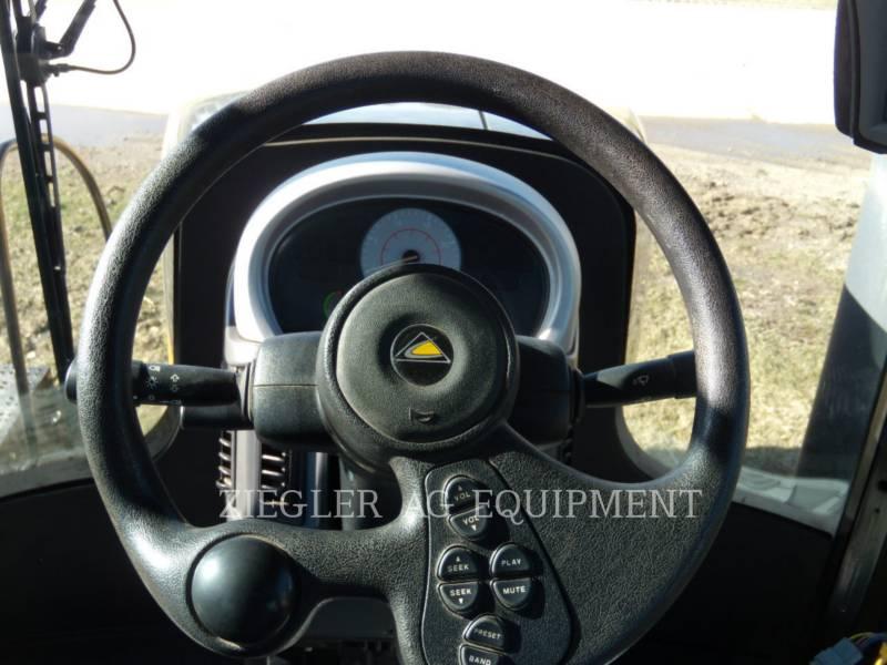 AGCO-CHALLENGER TRATTORI AGRICOLI MT865C equipment  photo 12