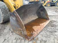 CATERPILLAR WHEEL LOADERS/INTEGRATED TOOLCARRIERS 950K S equipment  photo 12
