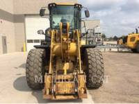 CATERPILLAR CARGADORES DE RUEDAS 924K RQ+ equipment  photo 8