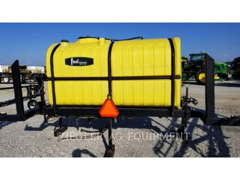 FAST SPRAYER FM9400 equipment  photo 6