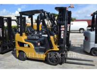 CATERPILLAR LIFT TRUCKS MONTACARGAS C5000 equipment  photo 2