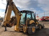 CATERPILLAR TERNE 420FIT equipment  photo 3