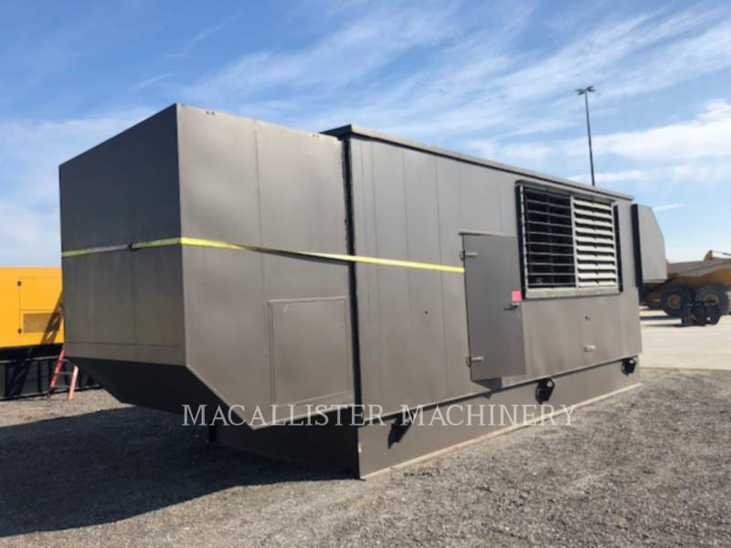 CATERPILLAR STATIONARY GENERATOR SETS 3516 equipment  photo 20