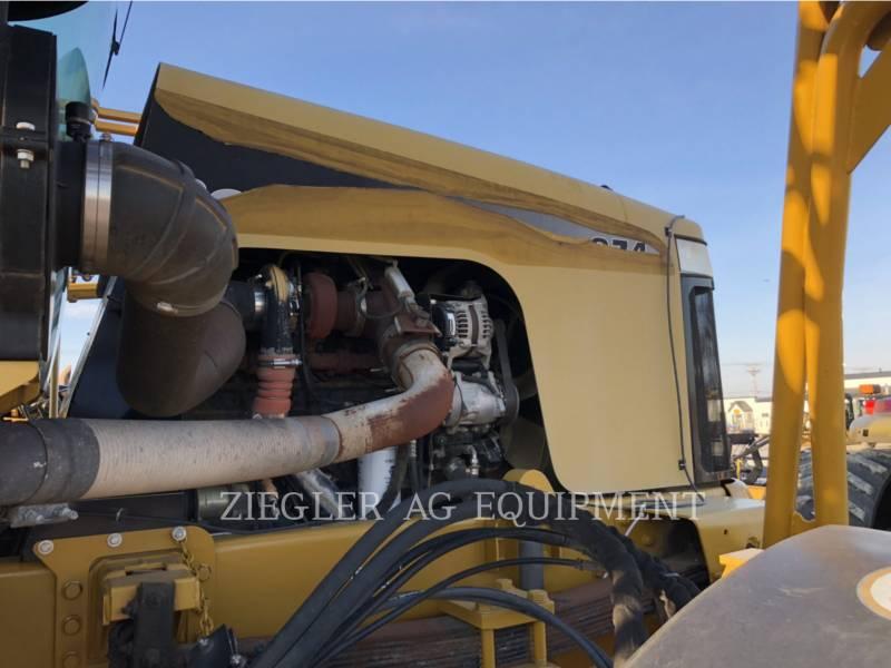 AG-CHEM SPRAYER 874 equipment  photo 4