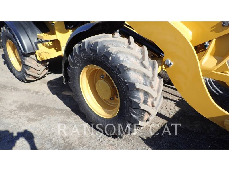 CATERPILLAR CARGADORES DE RUEDAS 908H2 equipment  photo 17