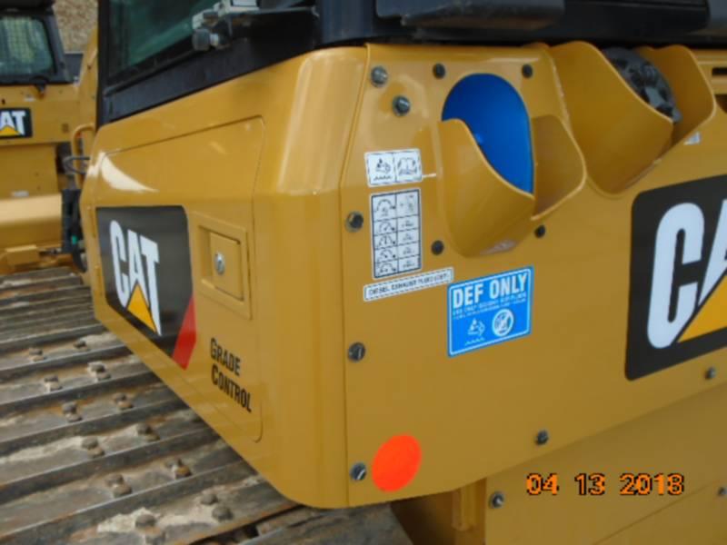 CATERPILLAR TRACK TYPE TRACTORS D5K2LGP equipment  photo 5