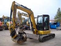 CATERPILLAR KETTEN-HYDRAULIKBAGGER 305.5 E CR equipment  photo 2