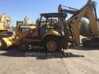 CATERPILLAR RETROEXCAVADORAS CARGADORAS 420FST equipment  photo 12