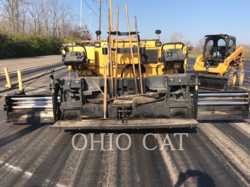 WEILER ASPHALT DISTRIBUTORS P385 equipment  photo 5