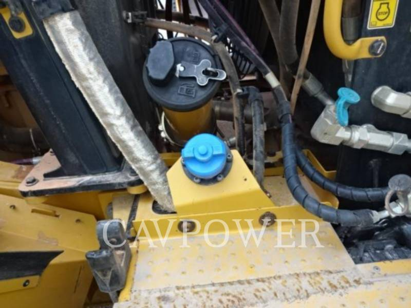 CATERPILLAR WHEEL LOADERS/INTEGRATED TOOLCARRIERS 980M equipment  photo 18