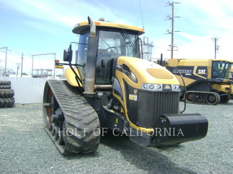 CHALLENGER AG TRACTORS MT765C    GT10719 equipment  photo 4