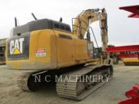 CATERPILLAR ESCAVADEIRAS 349E L equipment  photo 9