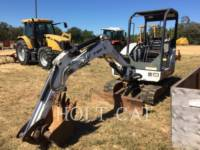 Equipment photo BOBCAT 325 EXCAVADORAS DE CADENAS 1