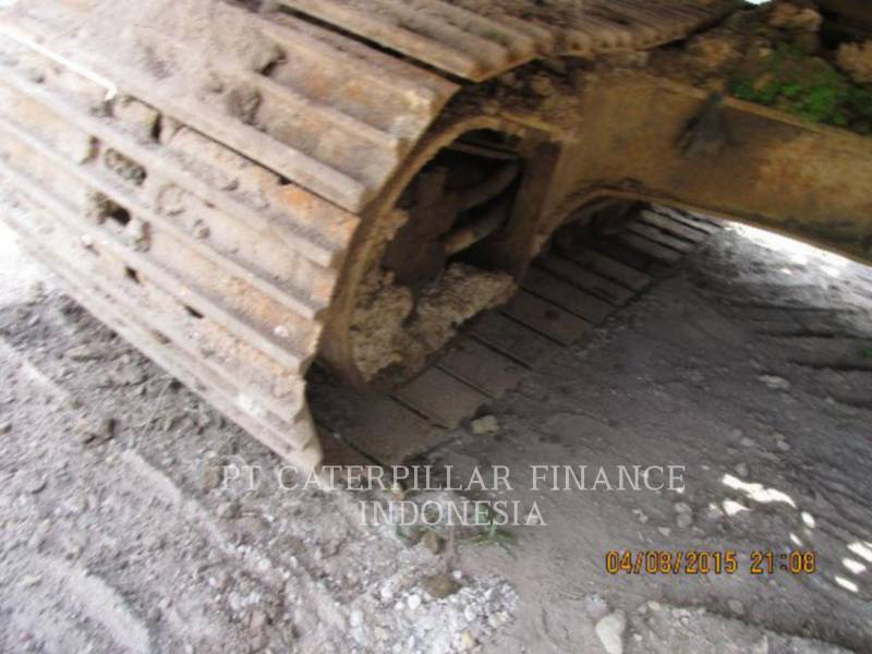 CATERPILLAR KOPARKI GĄSIENICOWE 320D equipment  photo 12