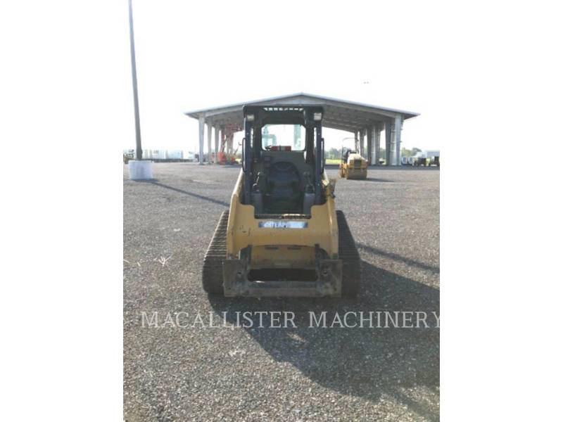 Caterpillar ÎNCĂRCĂTOARE PENTRU TEREN ACCIDENTAT 247B3 equipment  photo 5