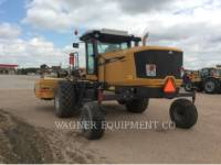 AGCO MATERIELS AGRICOLES POUR LE FOIN WR9760 equipment  photo 4