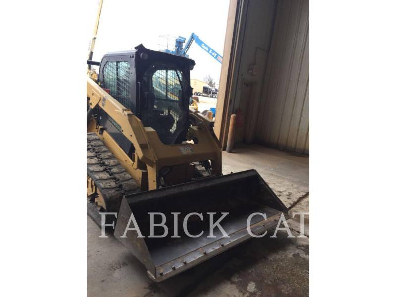 CATERPILLAR CHARGEURS TOUT TERRAIN 289D C3H2 equipment  photo 1