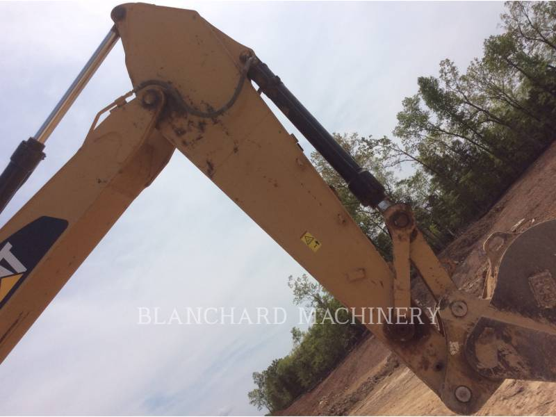 CATERPILLAR KETTEN-HYDRAULIKBAGGER 326FL equipment  photo 8