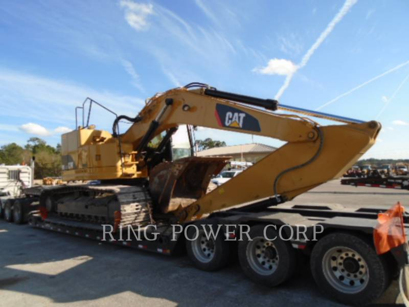 Caterpillar EXCAVATOARE PE ŞENILE 328DLCR equipment  photo 2