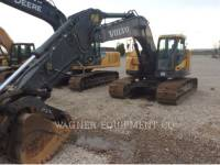 Equipment photo VOLVO CONSTRUCTION EQUIPMENT ECR 235DL PELLES SUR CHAINES 1