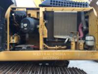CATERPILLAR KETTEN-HYDRAULIKBAGGER 329DL  equipment  photo 15