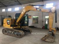 Equipment photo Caterpillar 307E2 EXCAVATOARE PE ŞENILE 1