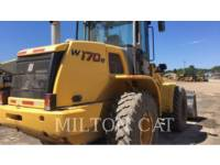 NEW HOLLAND LTD. PALE GOMMATE/PALE GOMMATE MULTIUSO LW170B equipment  photo 6