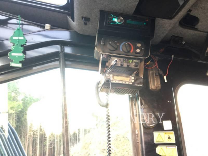 CATERPILLAR FOREST MACHINE 320D FM equipment  photo 12