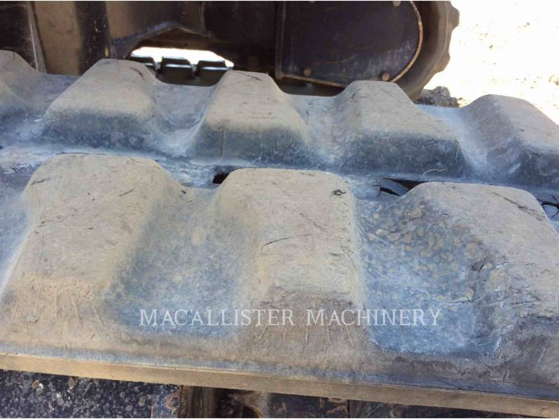 CATERPILLAR TRACK EXCAVATORS 302.7DCR equipment  photo 19