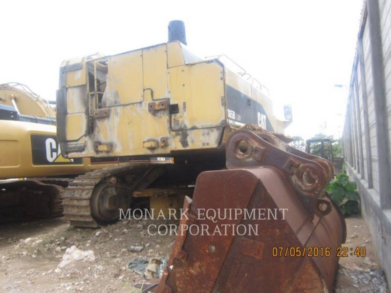 Caterpillar EXCAVATOARE PE ŞENILE 365BL equipment  photo 6