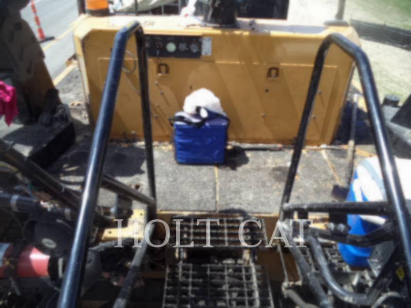 CATERPILLAR 沥青铺路机 AP1000F equipment  photo 10