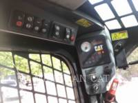 CATERPILLAR SKID STEER LOADERS 262C2 A2RQ equipment  photo 22