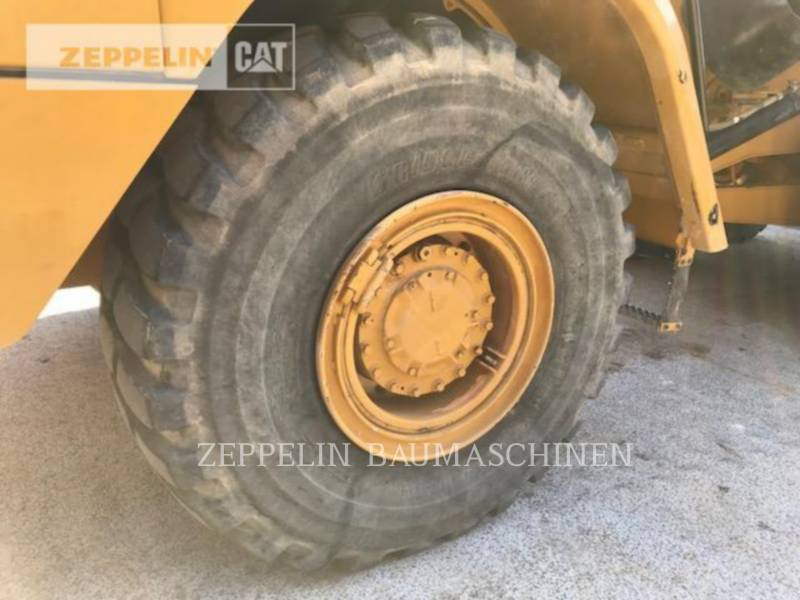 CATERPILLAR KNIKGESTUURDE TRUCKS 730C equipment  photo 10