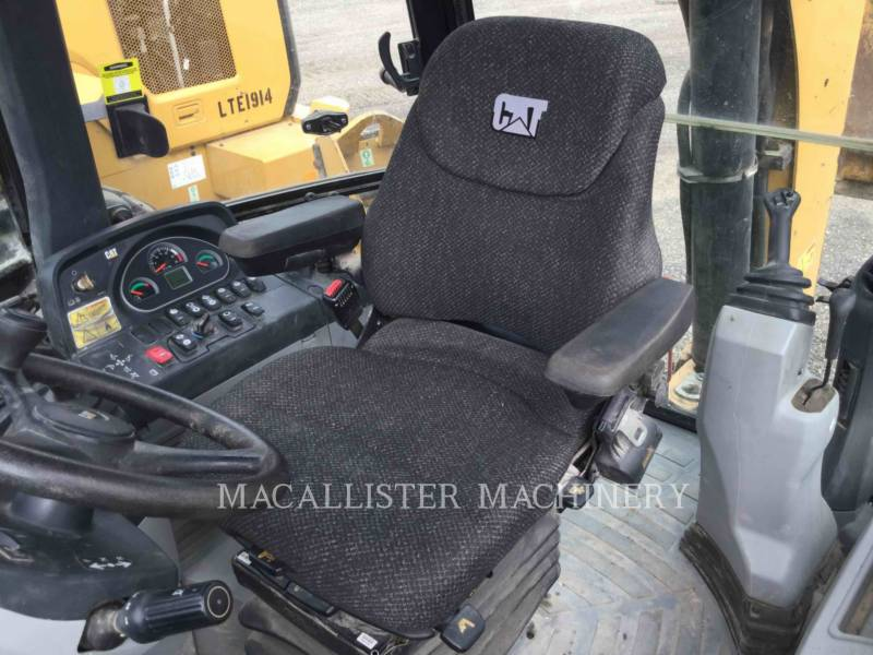 CATERPILLAR TERNE 420FIT equipment  photo 12