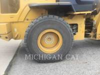 CATERPILLAR CARGADORES DE RUEDAS 930K LSRQ equipment  photo 15
