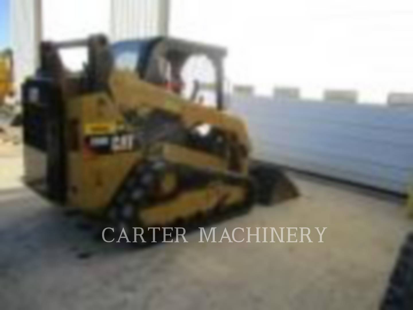 2015 CATERPILLAR 259D CYW