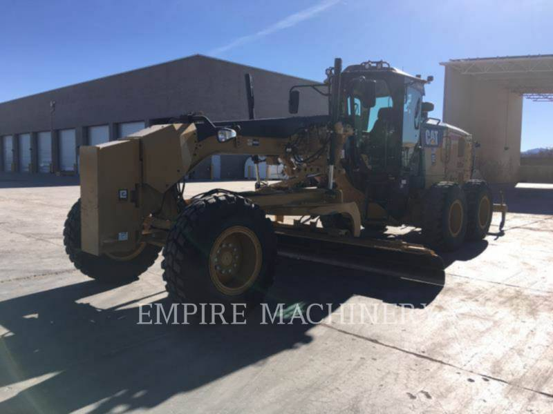 CATERPILLAR MOTONIVELADORAS 12M3 equipment  photo 1