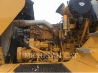 CATERPILLAR CAMIONES ARTICULADOS 740 equipment  photo 11