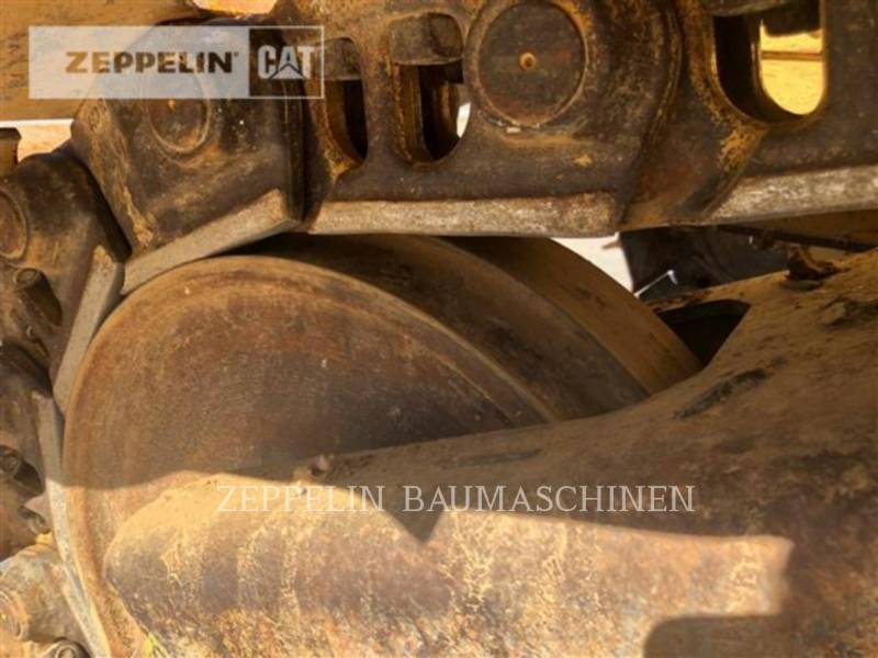 CATERPILLAR TRACTORES DE CADENAS D6TM equipment  photo 13