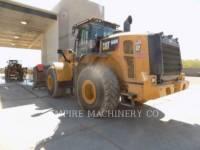 CATERPILLAR CARGADORES DE RUEDAS 966M FC equipment  photo 3