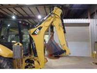 CATERPILLAR CHARGEUSES-PELLETEUSES 420FST equipment  photo 6