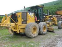 CATERPILLAR 平地机 16M equipment  photo 4
