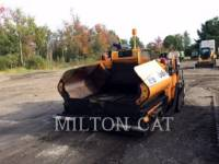 Equipment photo LEE-BOY 8510B ASPHALT PAVERS 1