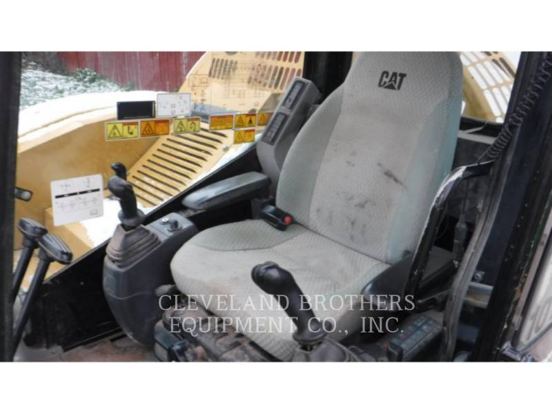 CATERPILLAR EXCAVADORAS DE CADENAS 308DCR equipment  photo 6