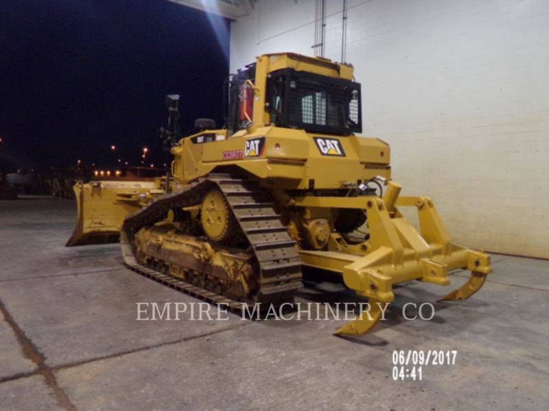 CATERPILLAR KETTENDOZER D6T XW PAT equipment  photo 3