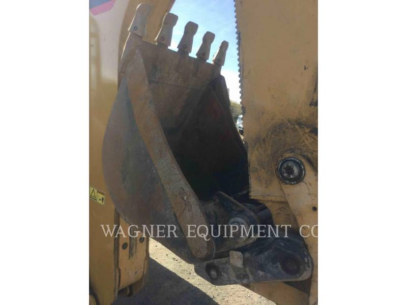 CATERPILLAR RETROEXCAVADORAS CARGADORAS 420F2 4WDE equipment  photo 10