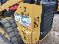 CATERPILLAR MULTI TERRAIN LOADERS 299D AH equipment  photo 22
