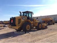 CATERPILLAR CARGADORES DE RUEDAS 950GC equipment  photo 3