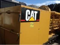 CATERPILLAR STATIONARY GENERATOR SETS 3516B equipment  photo 9