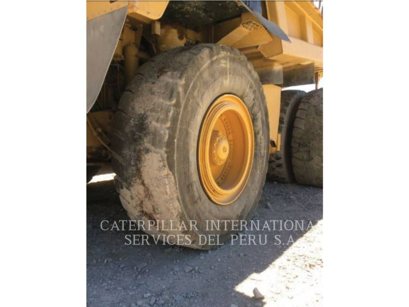 CATERPILLAR OFF HIGHWAY TRUCKS 785D equipment  photo 5
